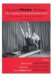 Classical PIlates Technique: Complete Universal Reformer Series, by Peter Clarke
